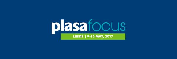 PLASA Focus Leeds – 2017