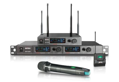 MIPRO Digital Wireless
