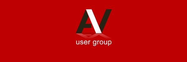 AV User Group – Regional Meeting
