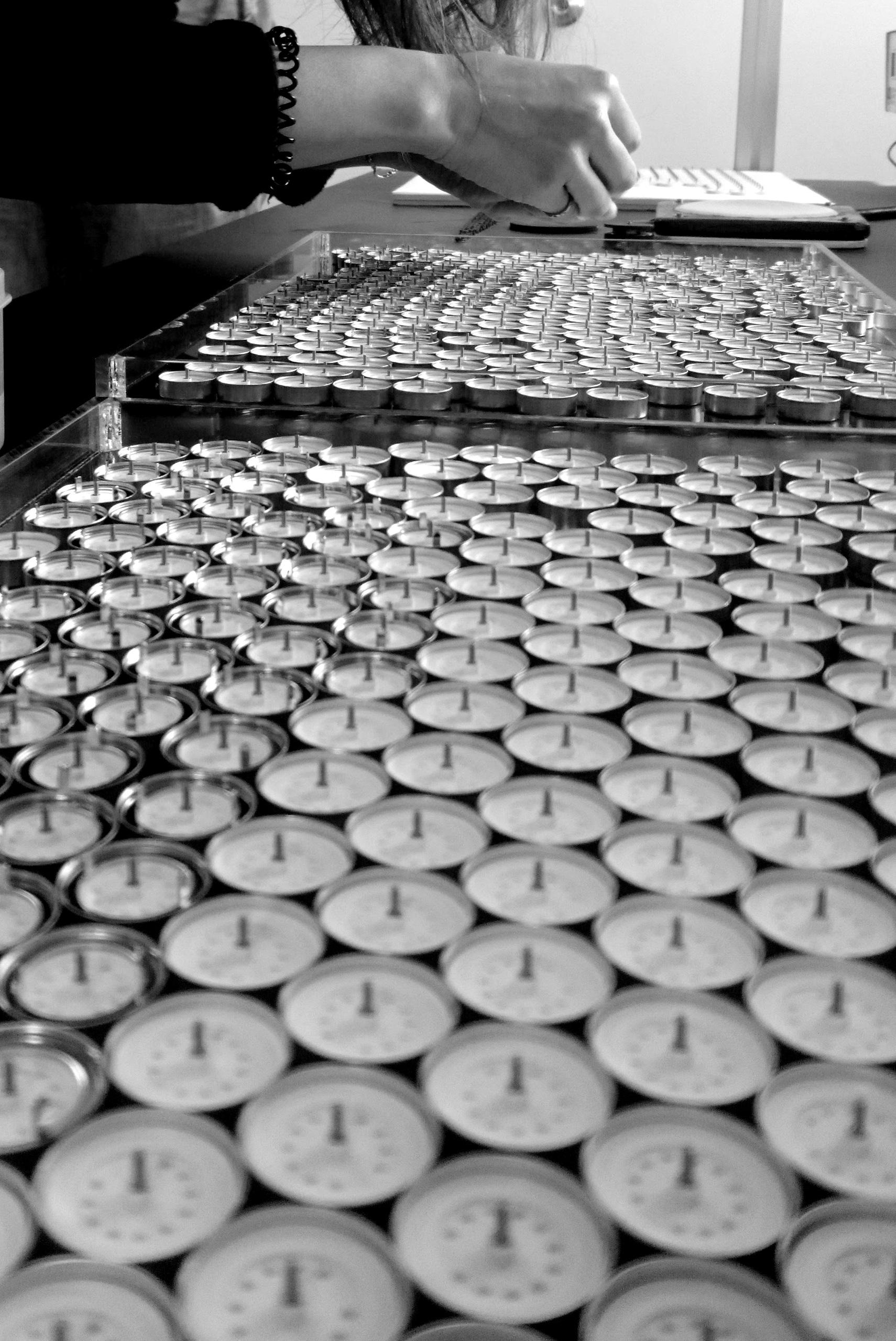 MIPRO manufacturing