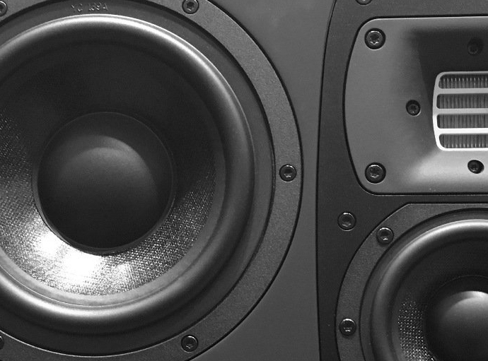 HEDD Type 20 3-way studio monitor