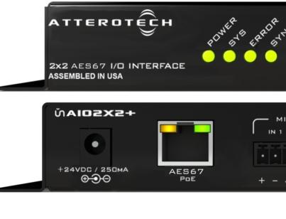 Attero Tech AIO2x2+