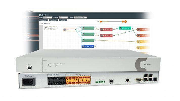 ClearOne Training – Pro Audio Technical Specialist – London
