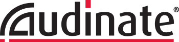 Audinate Logo