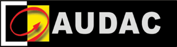 AUDAC Audio Products Logo