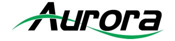 Aurora Multimedia Logo