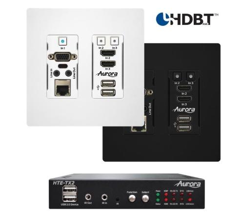 Aurora Multimedia HDBaseT