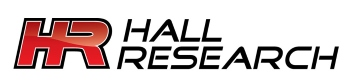 Hall Research Logo