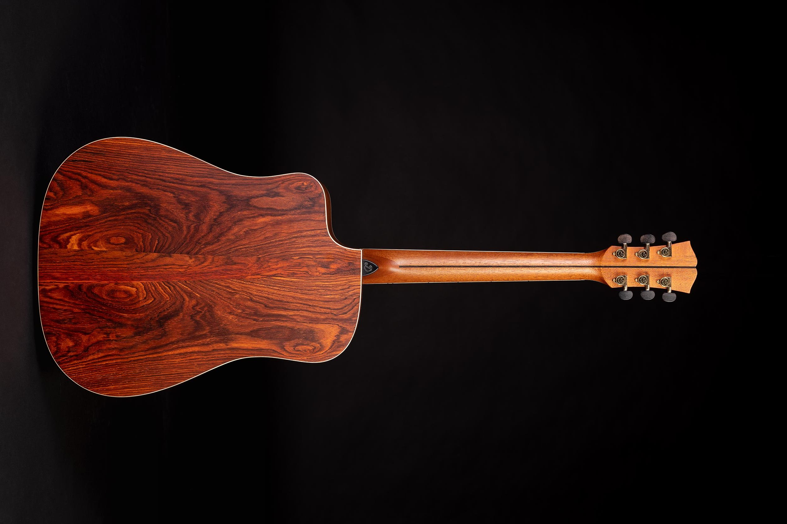 Dowina Master Guitar Cocobolo