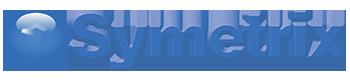 Symetrix DSP Logo