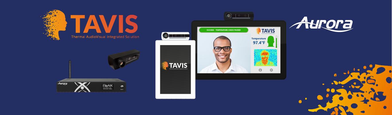 TAVIS Temperature Test