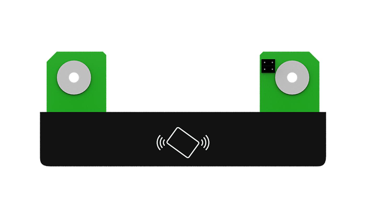 touchONE NFC Module
