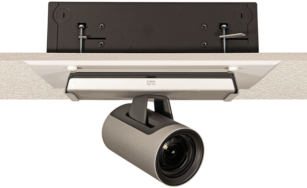SCT Camera Ceiling Mount
